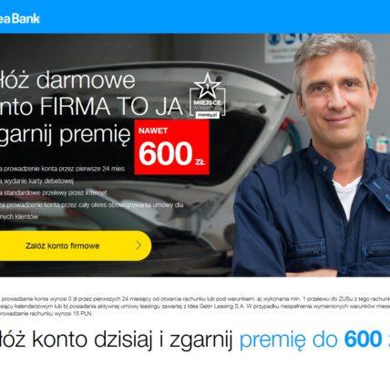 Firma to JA ideabank